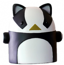 Badger Vinyl Figure